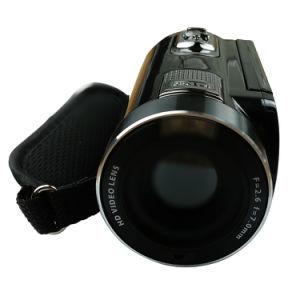 DV01-1 Dis FHD Beauty Face CMOS 24m Mega Pixels 16X Digital Zoom DV External Extension Lens pictures & photos