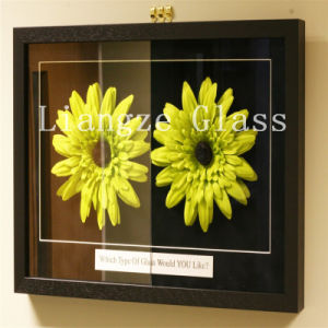 8mm Anti Reflective Glass/Special Glass for Building pictures & photos