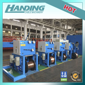 (1250mm) Double Twist Bunching Machine for Aluminium Wire pictures & photos