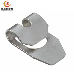 Metal CNC Machining Stainless Steel Stamping pictures & photos
