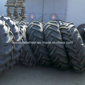 Agricultural Farm Tire (18.4-38) for Tractor Rear Wheel pictures & photos