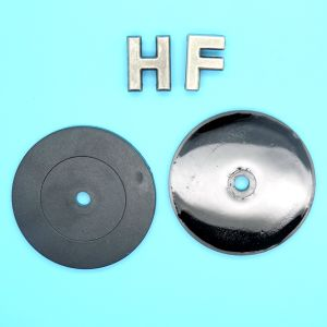 EPC1 Gen 2 RFID UHF Identification Tracking Token Tag pictures & photos