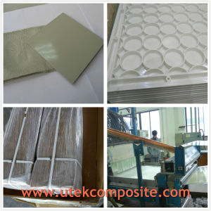 China Sheet Molding Compound SMC for Manhole Cover pictures & photos
