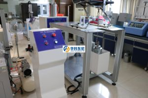 BIFMA X5.1 Chair Front Rear Stability Testing Machine pictures & photos