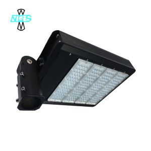 IP65 Waterproof 60W to 200W LED Shoe Box Light for USA Market pictures & photos