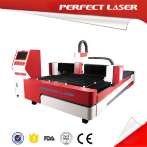 2014 Hot Sale 1000W Fiber Laser Cutting Machine pictures & photos