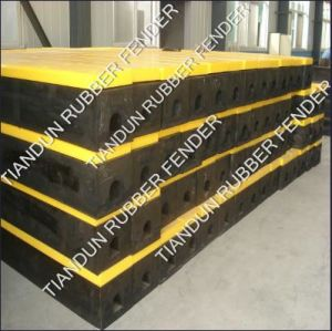 Square Type Rubber Fender / Marine Fender (TD-PFS) pictures & photos