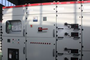 Electrical Equipment Metal Clad Low Voltage Electric Switchgear pictures & photos