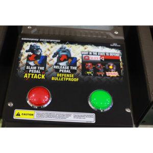 Razing Storm Shooting Game Fun Game Machine pictures & photos