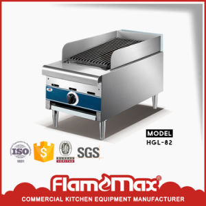 Hgl-943 Gas Chargrill/ Lava Rock Grill pictures & photos