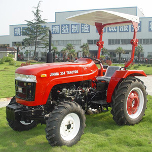 EPA & CE approval Jinma tractors at 18-75HP