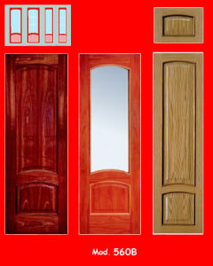 Engineered Solid Wood Door
