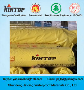 1.2mm/1.5mm/2.0mm Reinforced Tpo Waterproof Membrane pictures & photos