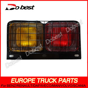 Truck Trailer Tail Lamp with Net pictures & photos