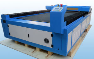 Laser Cutter Machine for Metal and Non-Metal Cutting pictures & photos