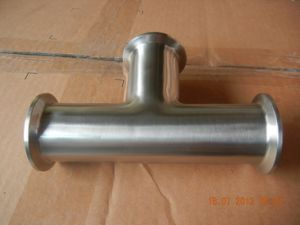 Sanitary Tube Fittings pictures & photos