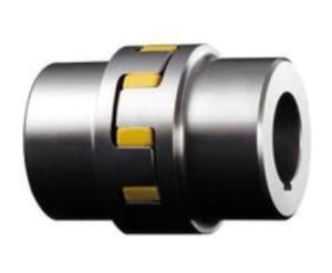 Xl-Gr Coupling Made with Steel 45#, Natural Color pictures & photos