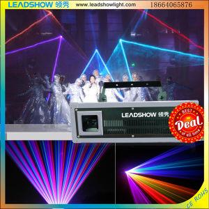 15W Outdoor RGB Laser Light