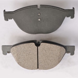 34 11 6 775 322/D1409 Brake Pad for BMW pictures & photos