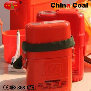 Zyx45 45mzyx45 45mins Compressed Oxygen Mining Self Rescuer pictures & photos