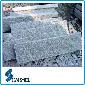 Natural Split G603 Granite Kerbstone