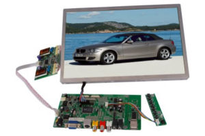 "12.1"" 1280*800 SKD Module with Touch Screen for Industry pictures & photos"