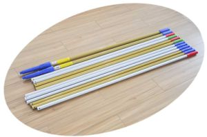 Aluminum Industrial Mop Stick (YYMS-020) pictures & photos