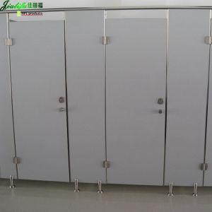 China jialifu hpl bathroom stall partition suppliers for Bathroom partitions supplier