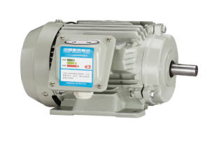 Three Phase Energy-Saving, High Efficiency Ie2 Electric Motor pictures & photos