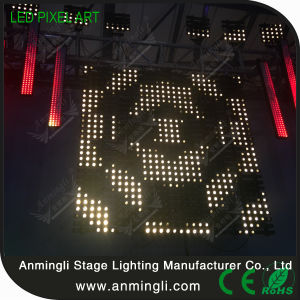 Featured Item- LED Pixel Panel