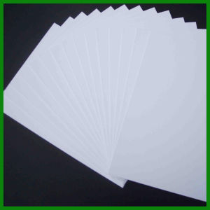 100% Virgin Pulp Woodfree Recycled Printing Paper