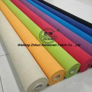 Table PP Non-Woven Fabric pictures & photos