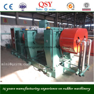 Hot Sell Rubber Grinding Machine Used in Tire Recycling Machine pictures & photos