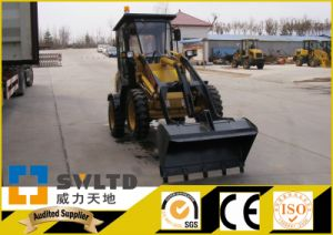 Swltd Brand Agricultural CE Certificated Wheel Loader pictures & photos