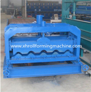 Steel Glazed Tile Making Machine pictures & photos