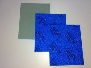 Abrasive Foam Block (FPS224) (SGS certificate) pictures & photos