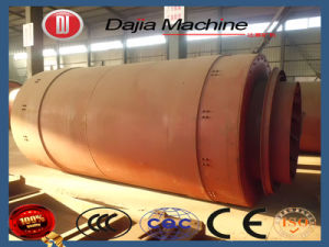 3drum Sand Dryer pictures & photos