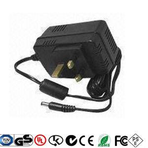 AC AC Linear Adapter UL, CE, UK, Aus Approval
