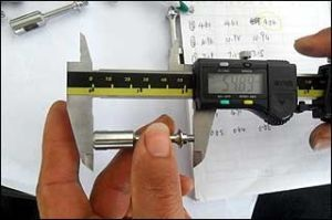 Product Quality Inspection Services