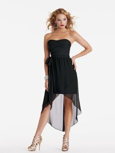 Fashion Cocktail Dress, Short Party Gown (CO82)