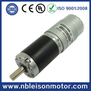 36mm 12V 24V Electric DC Planetary Gear Motor pictures & photos