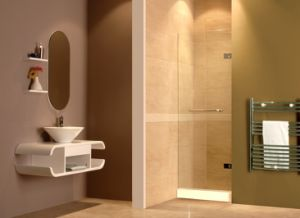 Caml All Size Pivot Shower Screen (CPM408)
