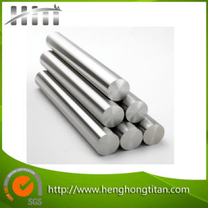 Titanium and Titanium Alloy Round Bar (ASTM B348/ASME SB348/ AMS 4928)