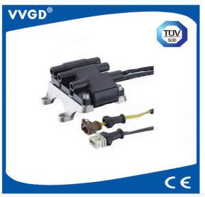Ignition Coil for Audi A6 pictures & photos