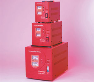 Africa SVR Relay Type Voltage Stabilizer pictures & photos
