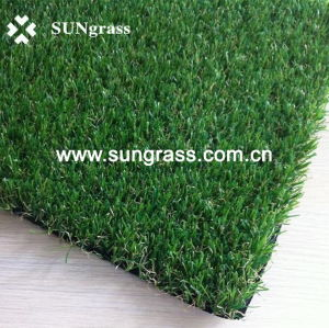 20mm Landscape/Garden Artificial Lawn (SUNQ-HY00012) pictures & photos