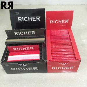 Brand Richer Paper Rolling Paper Factory OEM pictures & photos