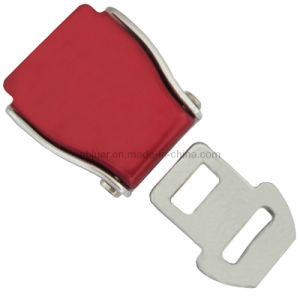 Airplane Seat Belt Buckle-Aircraft Seat Belt Buckle (TER-B009)