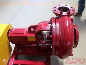 Aipu Mud Cleaning System Products Shear Pump