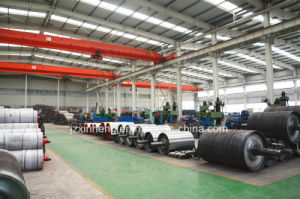2017 Hot Sale Driving Pulley for Belt Conveyor pictures & photos